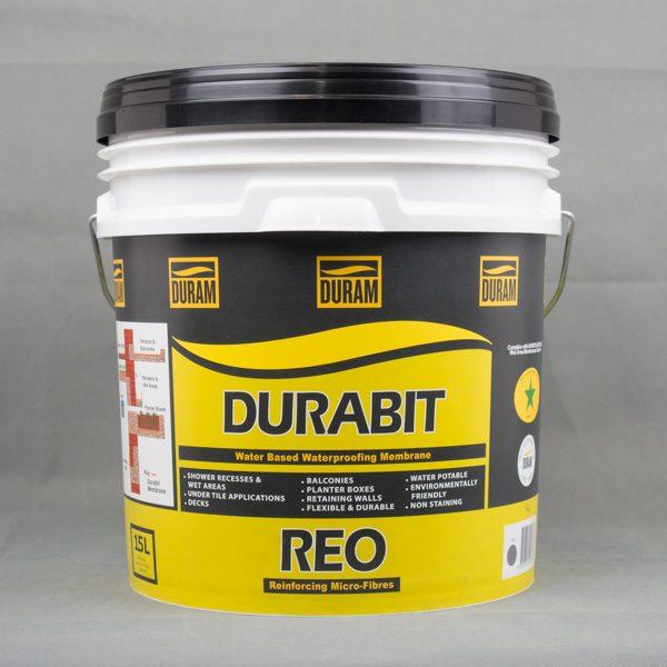 Durabit Reo Waterproofing Membrane