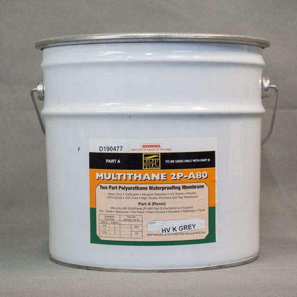 Multithane 2P-A80