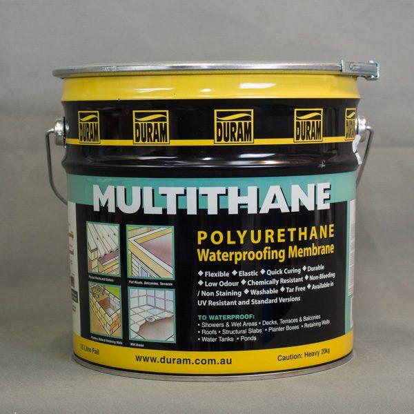 Multithane Standard Waterproofing Membrane