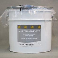 Multithane ATC
